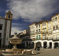 Centro Histórico de Évora Sinala 20 anos de Clasificación como Patrimonio Mundial