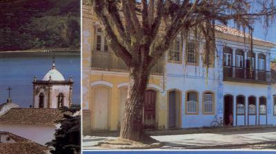 Cidade Brasileira de Paraty completa 340 Anos